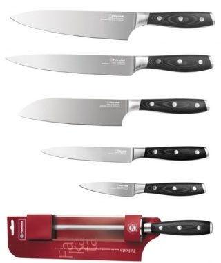 Нож Rondell RD-329 Falkata - длина лезвия 120мм