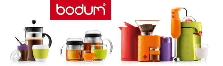 Френч-прессы TRAVEL PRESS Bodum