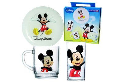 Luminarc Hаборы DISNEY MICKEY COLORS