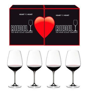 Наборы HEART TO HEART Riedel