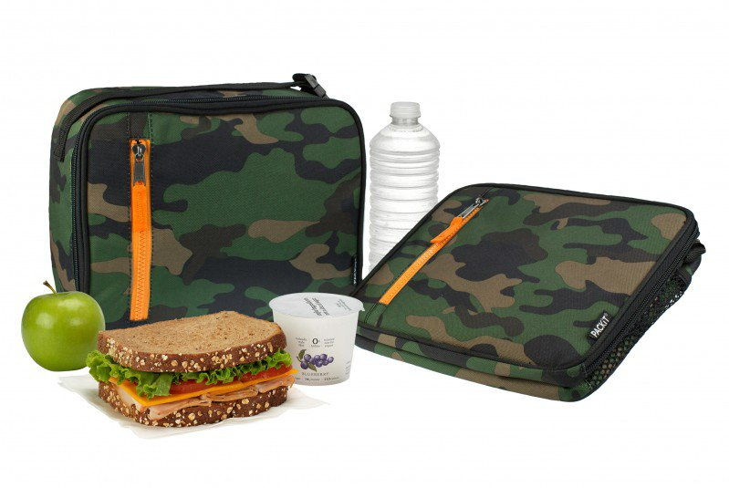 Сумка-холодильник для ланча Freezable Classic Lunch box