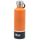 Термос Cheeki Classic Insulated 600 мл Orange Grey CIB600OG1