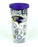 Термобутылка Tervis 700 мл Baltimore Ravens One T025