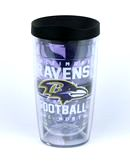 Термостакан Tervis 700 мл Baltimore Ravens Two TS012