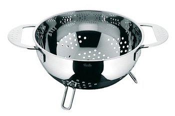 F-20 074 24 Дуршлаг Fissler Magic 24см