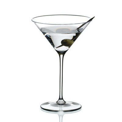 6416/37 бокал для мартини Martini Vinum XL 0,27 л RIEDEL BAR Riedel