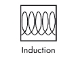 inducton
